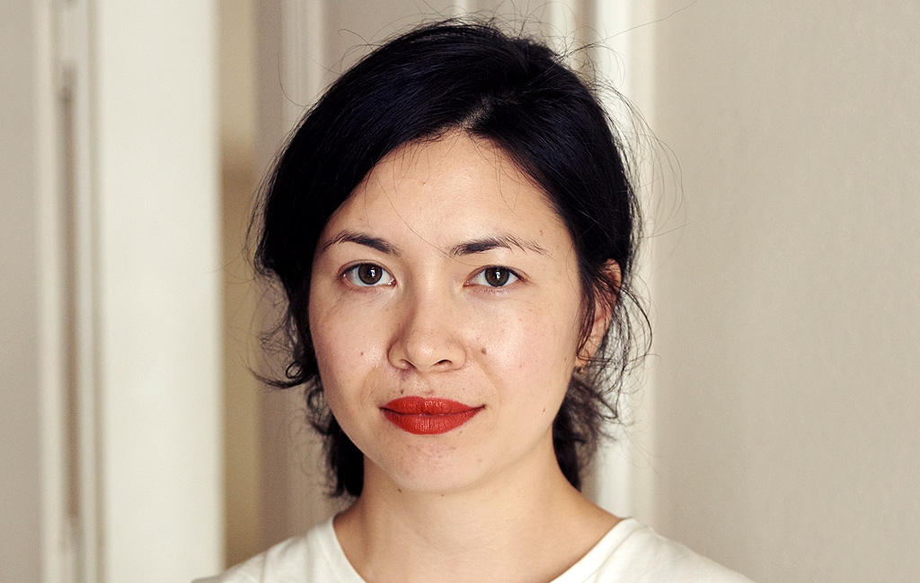 Online Course by international lecturer Sophie Lee