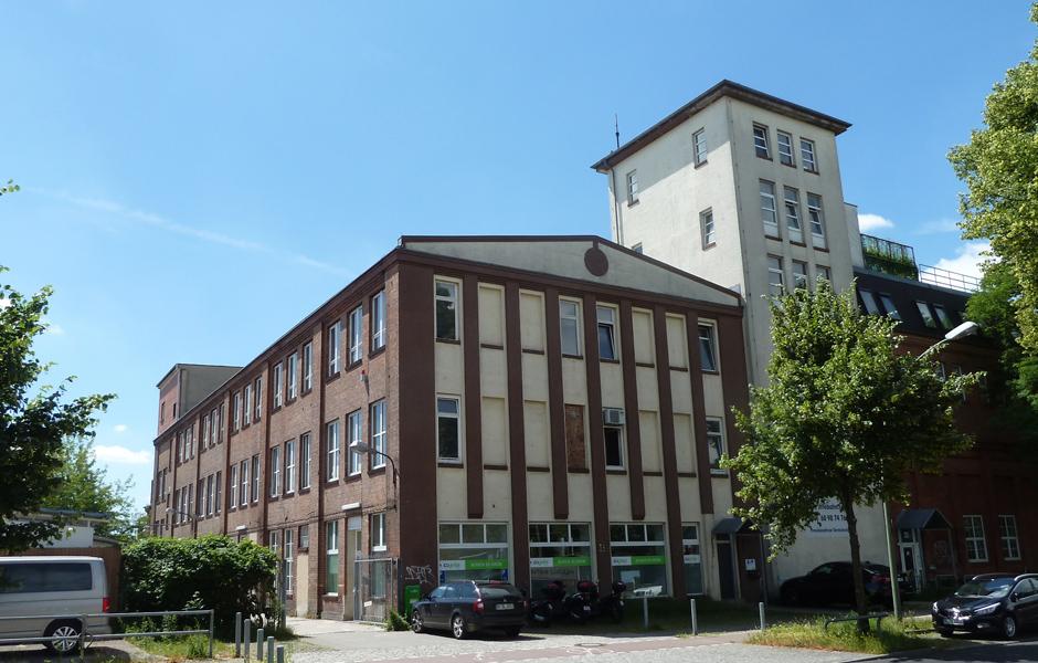 Berlin Art School