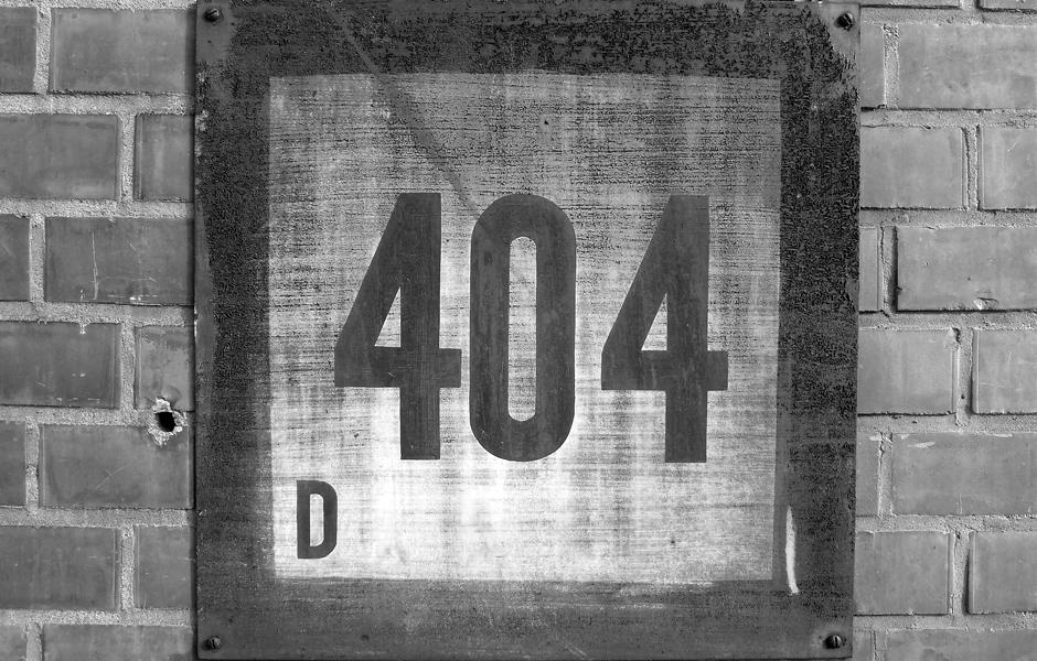 Gebäudekomplex 404