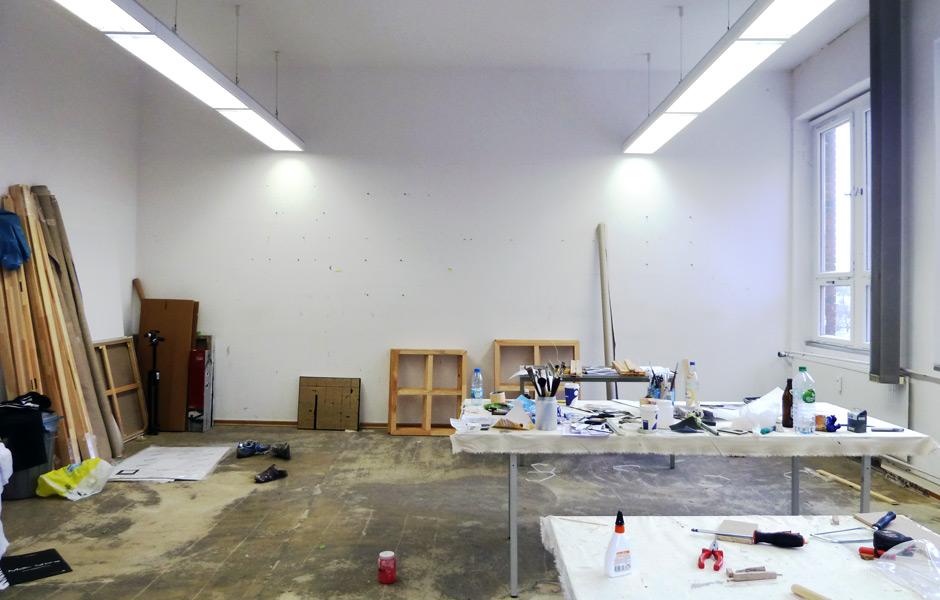 BAI Studio Workplaces