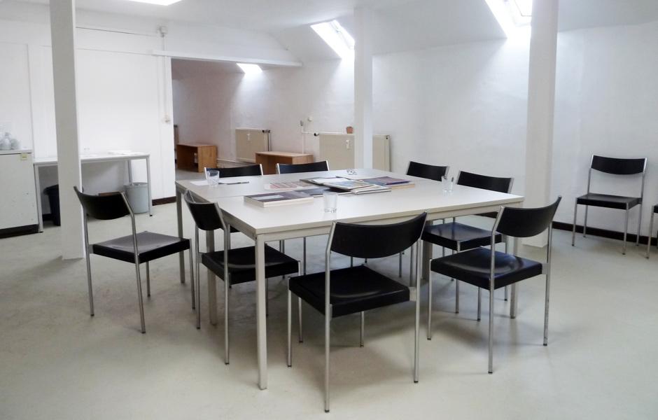 Seminar Area