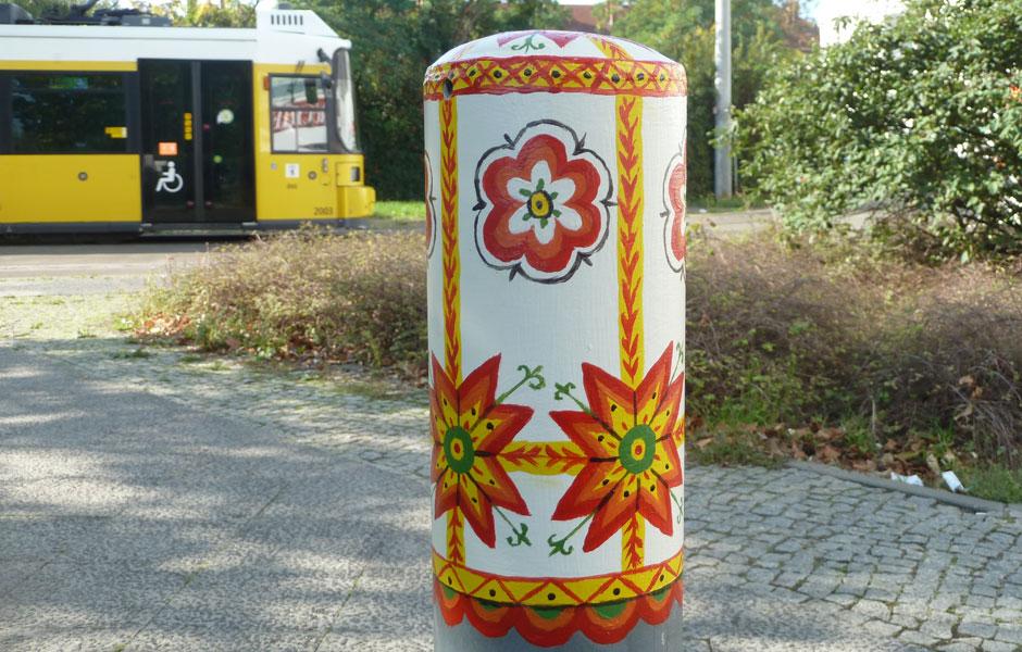 UKRAINIAN – RUSSIAN HERITAGE by Nataliya Scheib