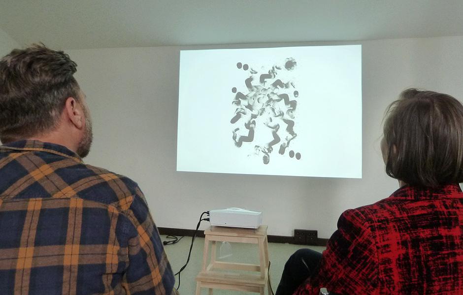 Vortrag CAPUT von Ralf Ziervogel