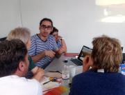 ISTABRAQ HUSSAIN starts CrossCulture Internship