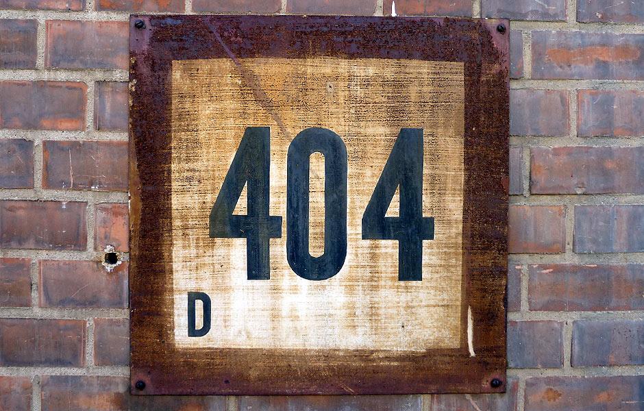 404 | BERLIN ART INSTITUTE