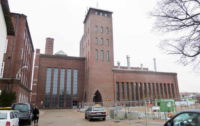 Visit to KINDL – Centre for Contemporary Art