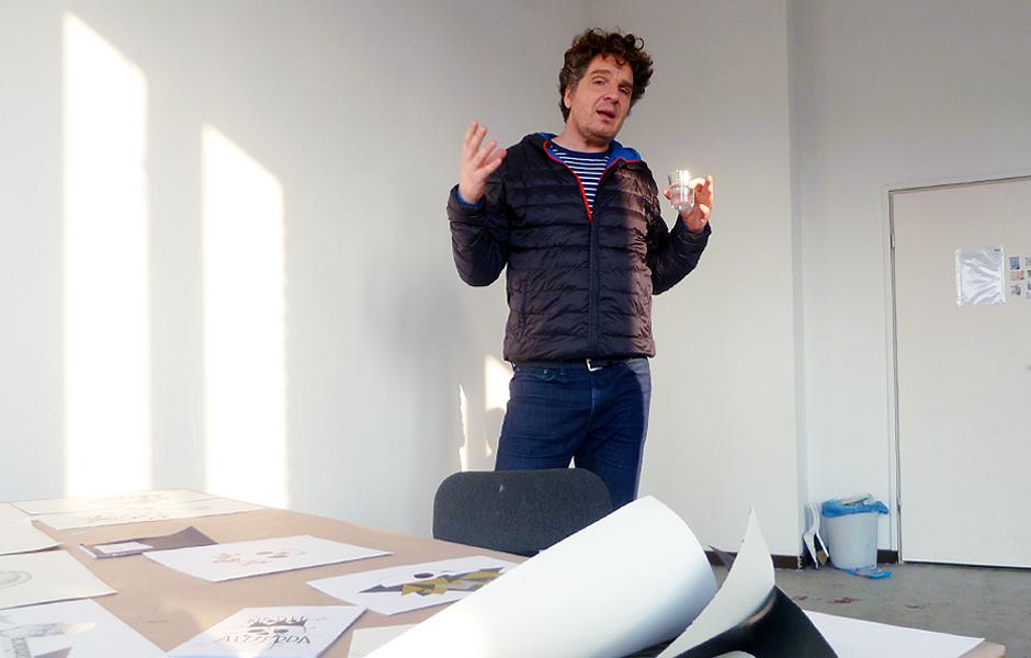 Vortrag DAS GEHIRN ÜBERRASCHEN von Thomas Draschan