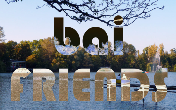 BAI FRIENDS Program launched