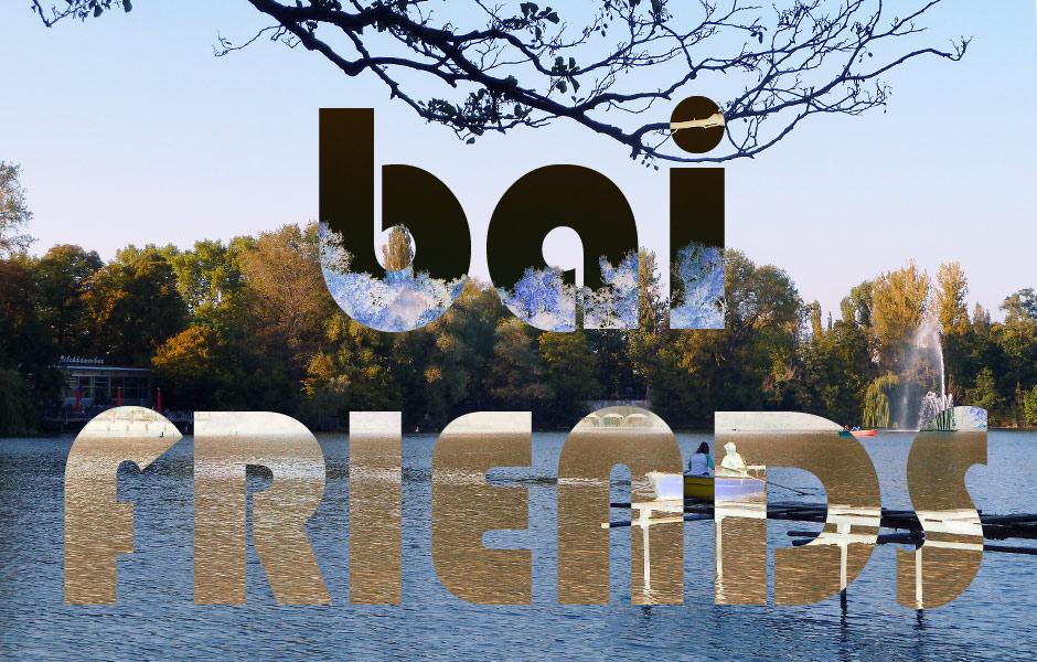 BAI Programm für FREUNDINNEN & FREUNDE startet