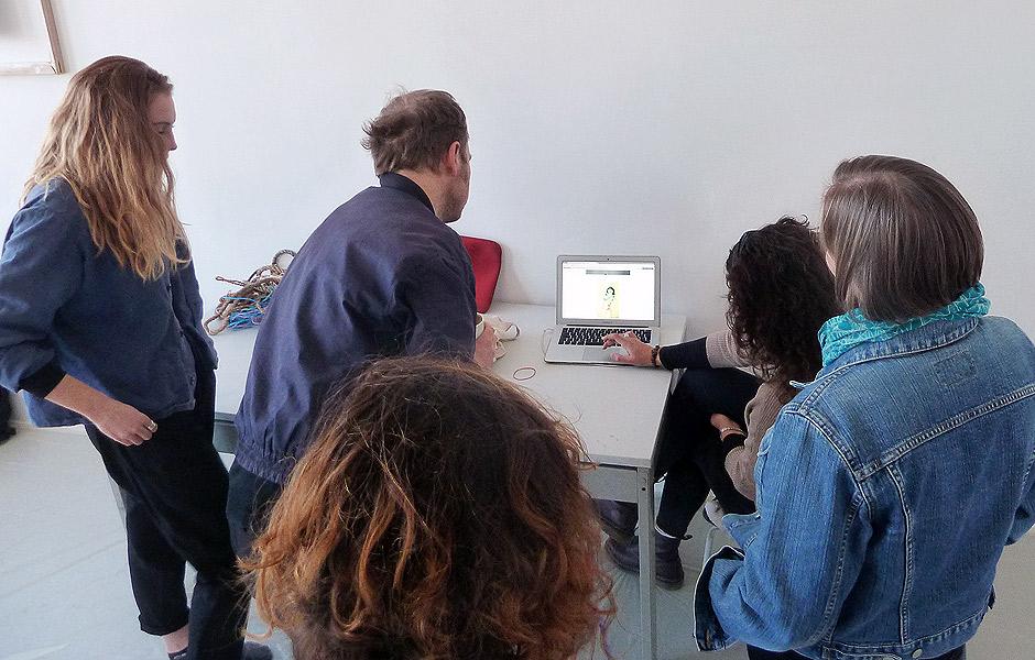 Seminar TRANSPARENZ von Thomas Helbig