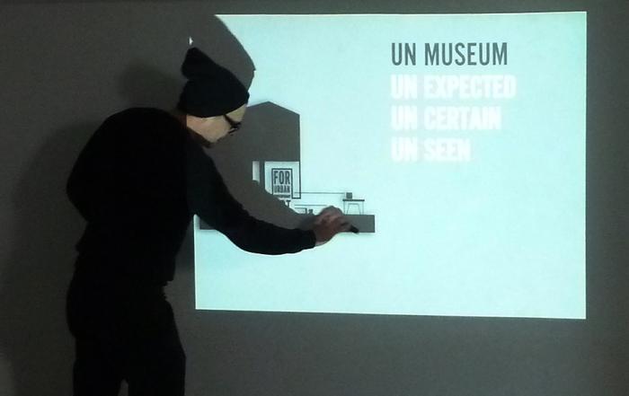 Lecture ART IN PUBLIC SPACE | STREET ART | URBAN ART by Denis Leo Hegic