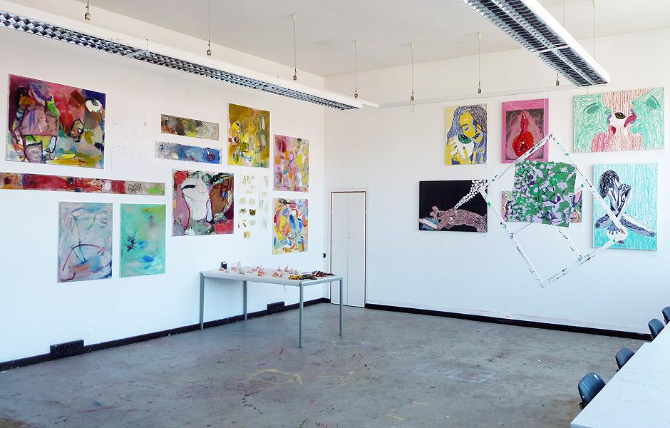 BAI @ artspring 2017
