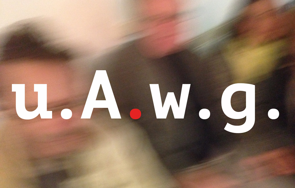 u. A. w. g. @ 404 | BERLIN ART INSTITUTE
