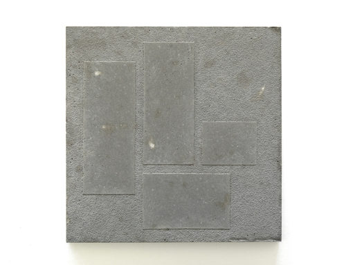CONCRETE COMPOSITION #1 von Euan Lynn