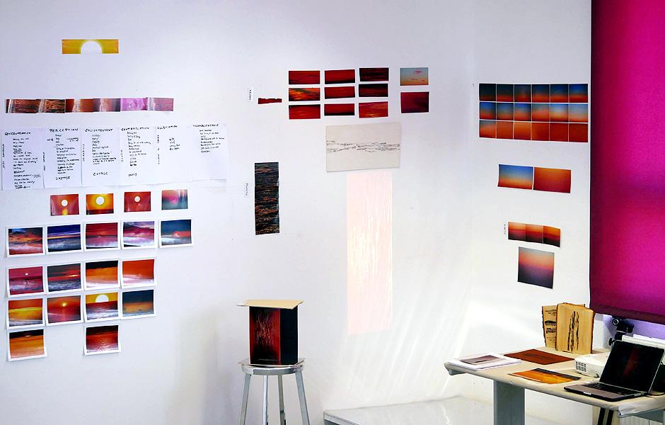 Diane Drubay @ BERLIN ART INSTITUTE