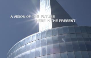 Vortrag Architektur und Ethik von Niklas Goldbach
