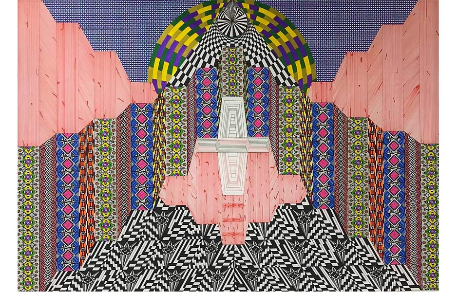 Alejandro Stein @ BERLIN ART INSTITUTE
