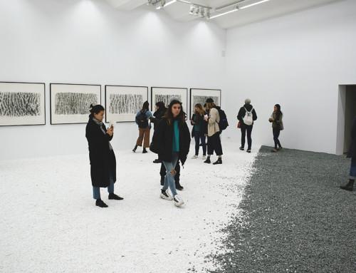 Besuch INZISION von Jeewi Lee