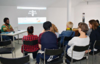 MUHAMMAD SALAH starts CrossCulture Internship @ BAI