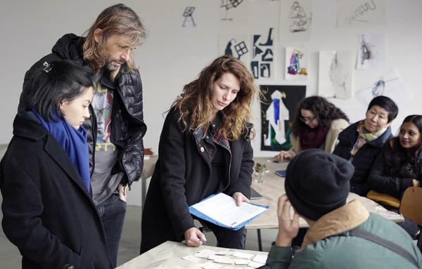 Seminar MATERIAL WORLD? COLLECTING AS ARTISTIC PRACTICE by Silvia Lorenz & Aleksandar Jestrović