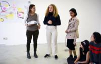 Workshop TAKE CARE by Anna Karpenko & Asta Herta