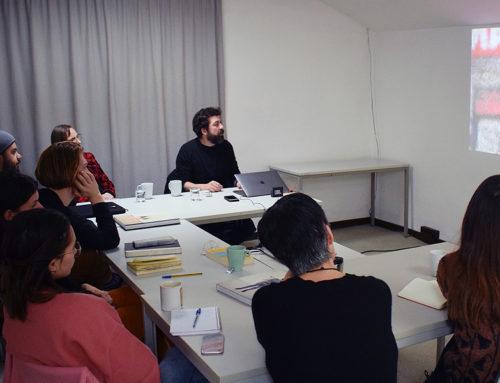 Vortrag FREUNDLICHE FEINDSELIGKEITvon Nasan Tur