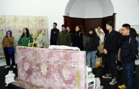 Visit to NUTRITION AND DRAMA by Veit Laurent Kurz
