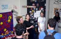 Visit to BB by Anni Puolakka at EVBG