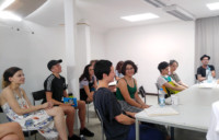 Seminar ON COLLABORATION by Andreas Schlaegel