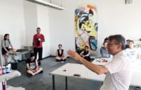 Seminar ÜBER KOLLABORATION von Andreas Schlaegel