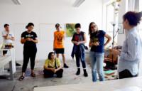 Vortrag THE DUMB STAFF THAT SURROUNDS US von Nina Katchadourian