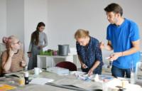 Basic Course PAINTING TECHNIQUE by Jens Nordmann