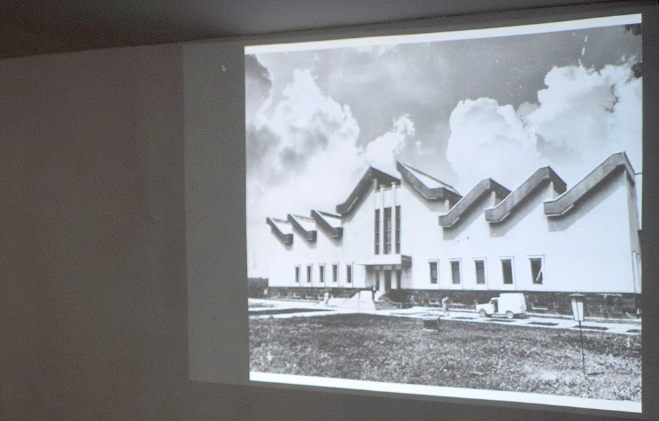 Lecture KMYTIV PHENOMENON. THE WAR IN MUSEUM by Nikita Kadan