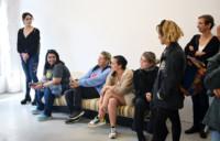 Visit to STADTSCHLAWINEREIEN at KOW Berlin