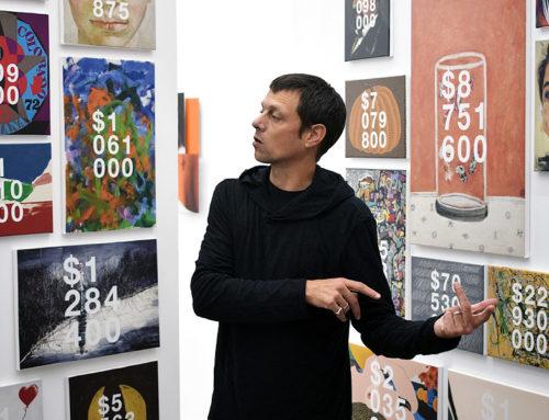 Besuch IMAGES RIGHTS von Paolo Cirio