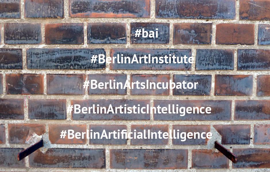 BAI Hashtags