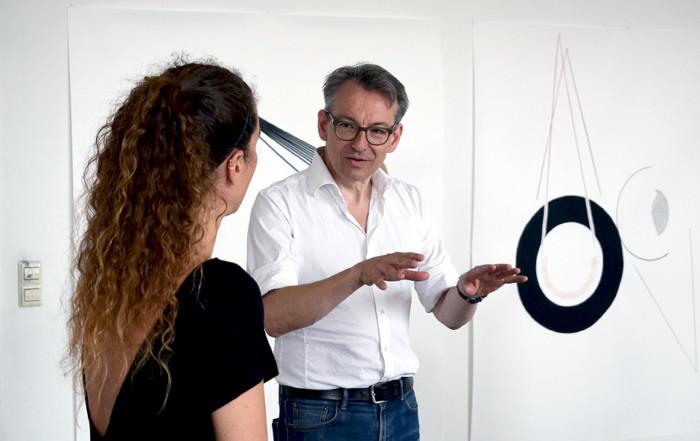Seminar AUF WIEDERSEHEN IM REICH DER SINNE, TEIL 1 von Andreas Schlaegel